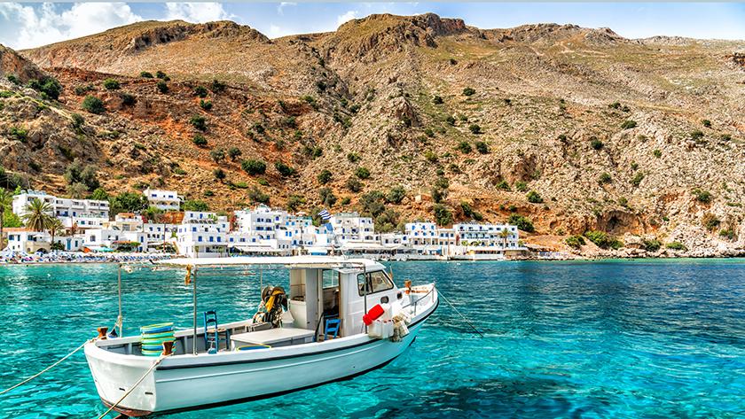 Isle of Crete Rendezvous - Singles Vacations, Cruises ...