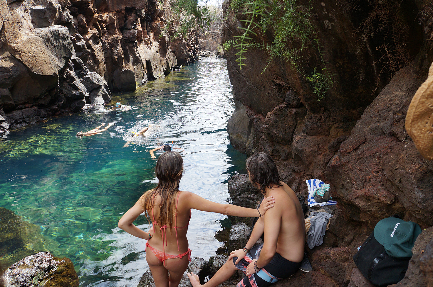 Galapagos Island Adventure Jan 2019  Singles Vacations