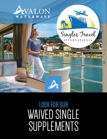 trips for singles