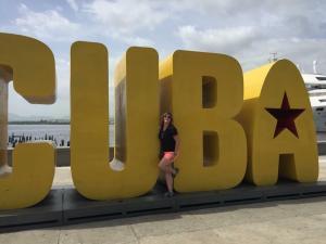santiago port