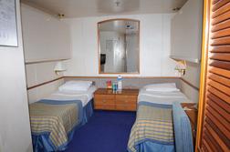 IB-cabin
