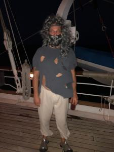 Bill Crusoe